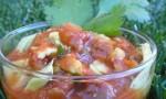 Tina's Avocado Salsa
