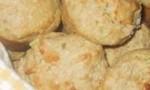 Fennel Corn Muffin
