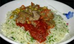 Chicken Spaghetti IV