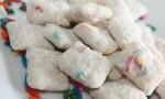 Confetti White Puppy Chow