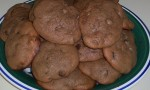 Absolutely Sinful Chocolate Chocolate Chip Cookies