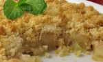 Apple Crisp – Perfect and Easy