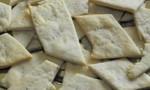 Norwegian Flat Bread (Unleavened Bread)