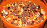 Raisin' the Dead Snack Mix