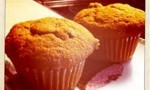 Molasses Spice Muffins