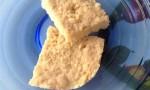 Laura Shirk's Shortbread