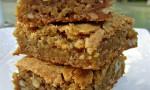 Butterscotch Brownies II