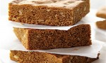 Chewy Molasses Bars