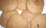Orange Drop Cookies III