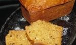Pumpkin Cheese Bread I
