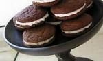 Chocolate Sandwich Cookies I