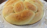 Joyce's Fantastic Lemon Easter Bread