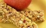 Applesauce Energy Bars
