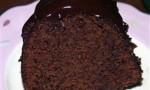 Coco-Cola Cake III