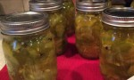 Bab's Bread and Butter Pickles
