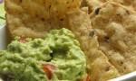 Healthier Guacamole
