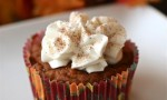 Best-Ever Pumpkin Cupcakes