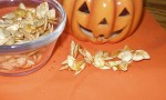 Sweet Spicy Pumpkin Seeds