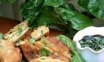 Thai Crab Rolls