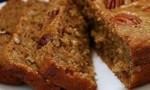 Peachie Peach Pecan Nut Bread