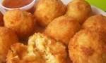 Italian Cheese Balls
