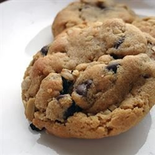 Cake Mix Chocolate Chip Cookies Tasty