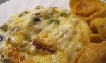 Jalepeno Cheese Dip