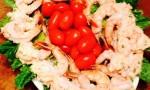 Hooley's Devil Stuffed Shrimp