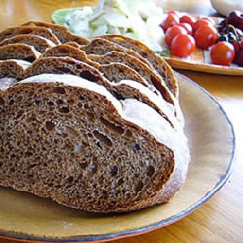 Montana Russian Black Bread