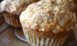 Apple Strudel Muffins