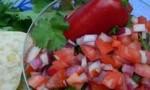 Ex-Girlfriend's Mom's Salsa Fresca (Pico de Gallo)