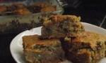 Naturally Sweetened Zucchini Bread