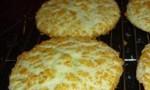 Key Lime Cookies II