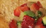 Butch's Strawberry Avocado Salsa