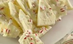 Peppermint Brittle