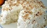 Coconut Cake I