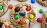 Robbi's M&M Cookies