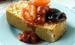 Hot Baked Fruit