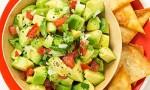 Big-Time Avocado Salsa