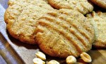Light and Soft Peanut Butter Cookies