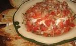 Hot Bruschetta Dip