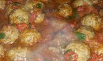 Mexican Style Meatballs