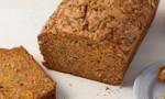 Seminole Pumpkin Bread