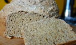 Very Simple Spelt Bread