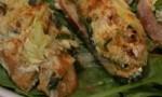 Chef John's Hot Spinach Artichoke Dip