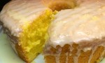 Egg-Yolk Sponge Cake