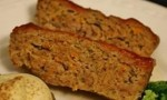 Healthier Easy Meatloaf