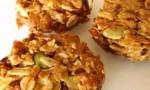 Laura's Tahini Cookies