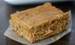 Peanut Butter Blondie Brownies