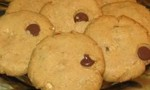 Perfect Cashew and Peanut Butter Gluten-free Cookies